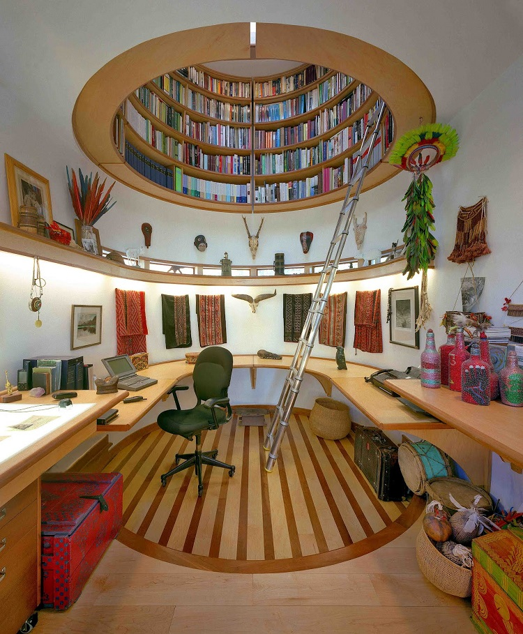 loft library 2