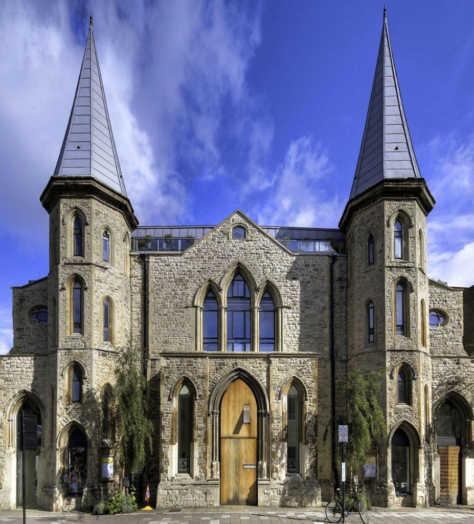 london church conversion 4