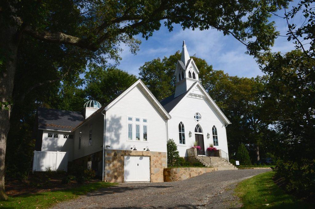 open-concept church conversion 5