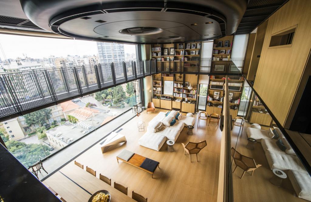 penthouse loft 2