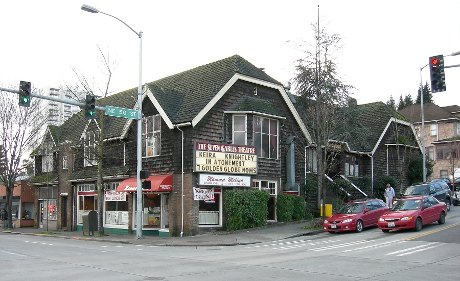 seattle movie theaters 12