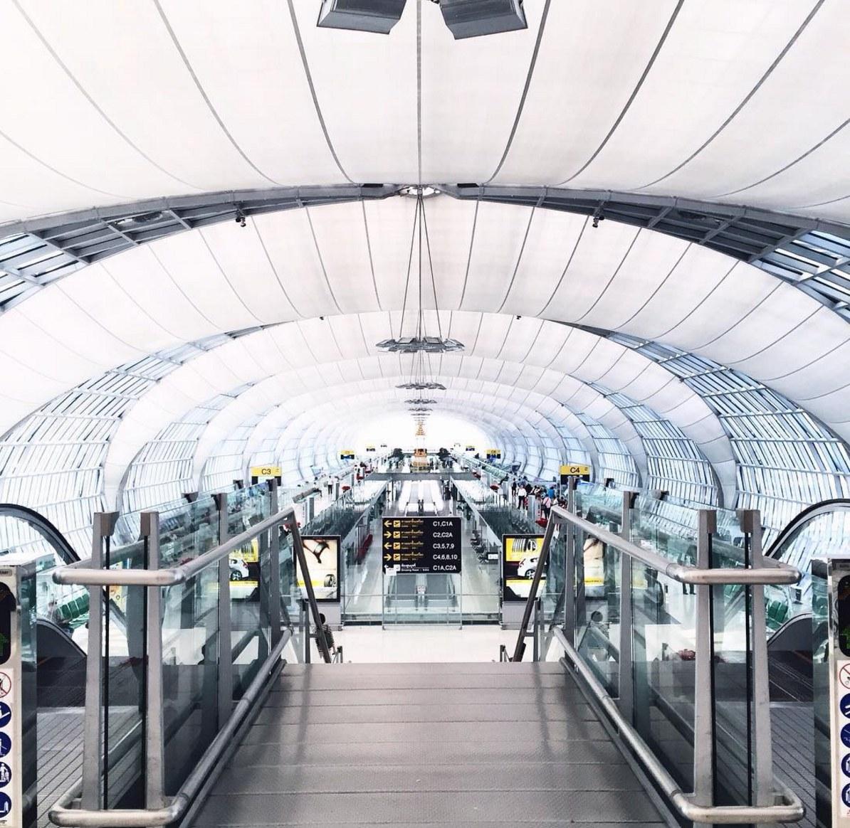 Instagramarama42_Airports
