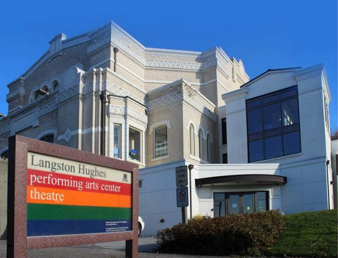 Langston Hughes Performing Arts Center seattle