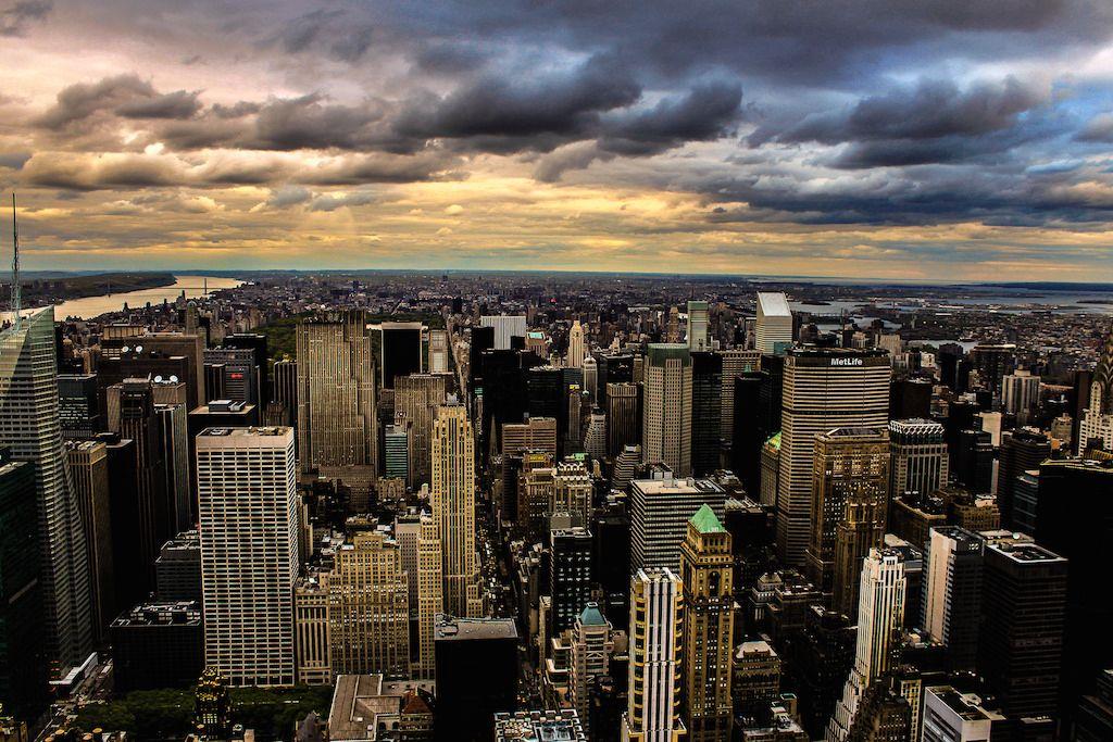 Manhattan rent
