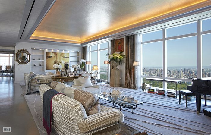 New York City penthouse 2