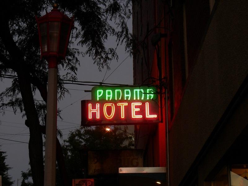 Panama Hotel 3