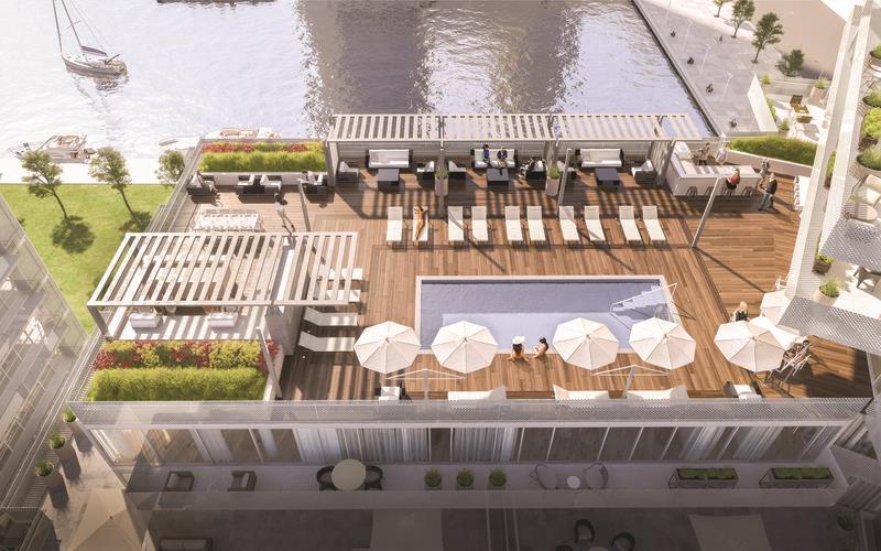 Pier27_Pool
