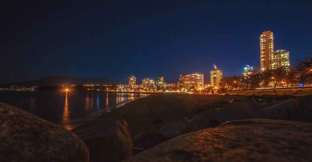 Vancouver housing market november