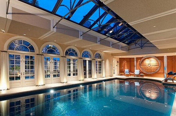Vancouver mansion 2