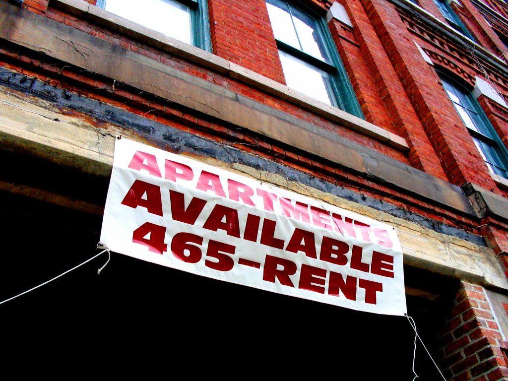 apartment-rent