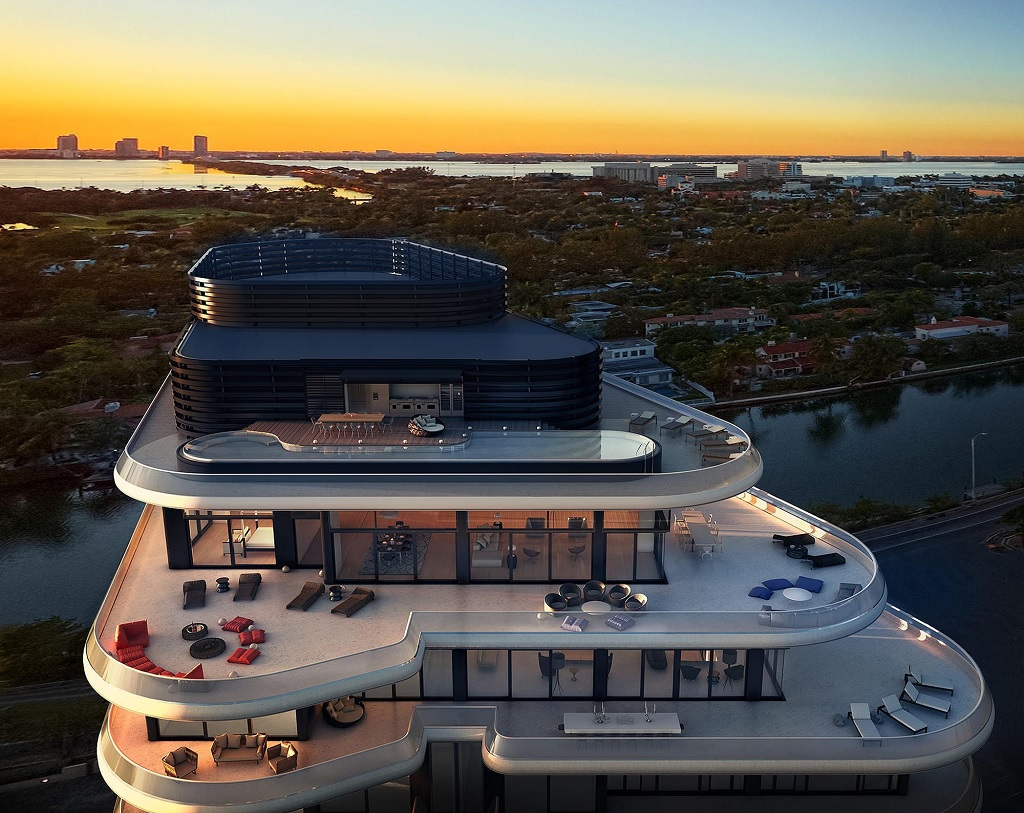 most expensive miami home