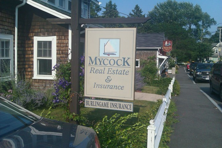 offensive realtor sign