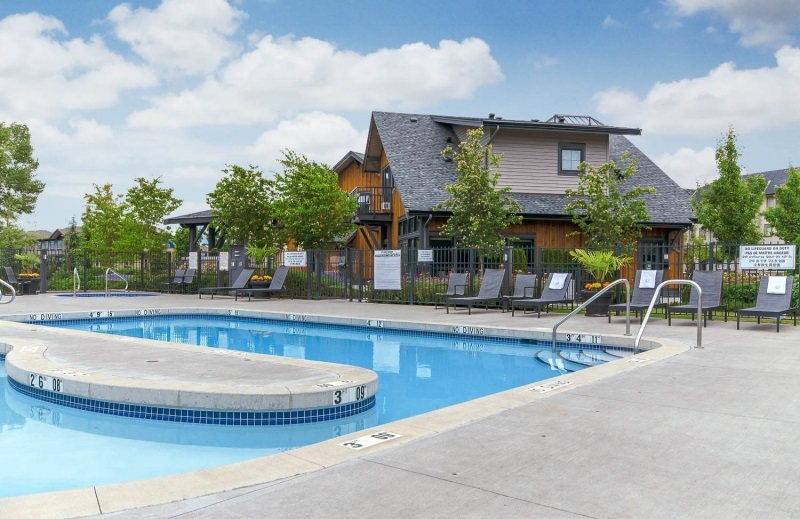 Brighton at Westerleigh Abbotsford townhomes 7