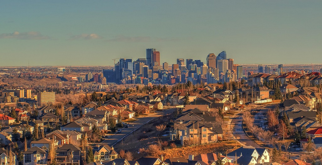 Calgary housing market 2015
