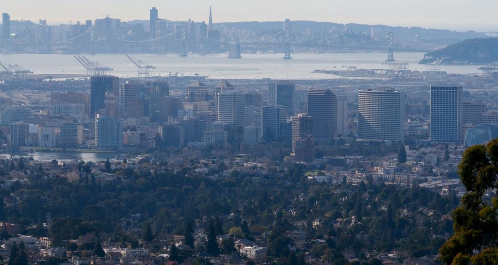 Oakland housing 3