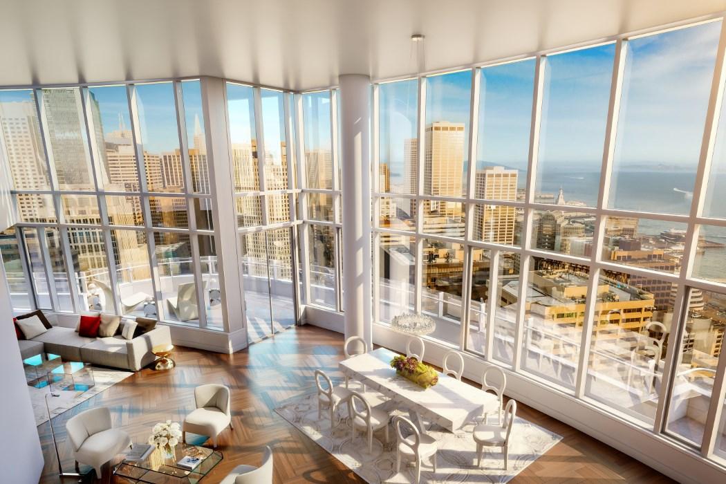 San Francisco most expensive condo 1