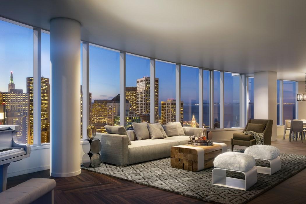San Francisco most expensive condo 3