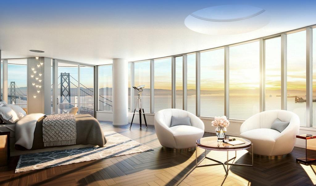 San Francisco most expensive condo 5