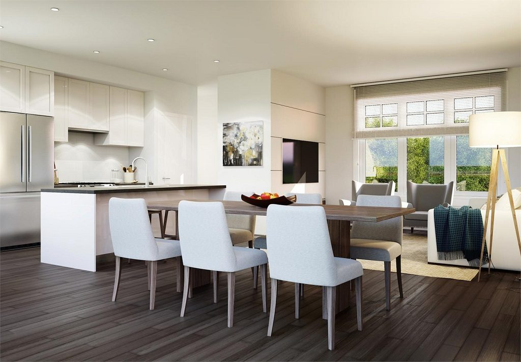 Savile Row Burnaby homes 1