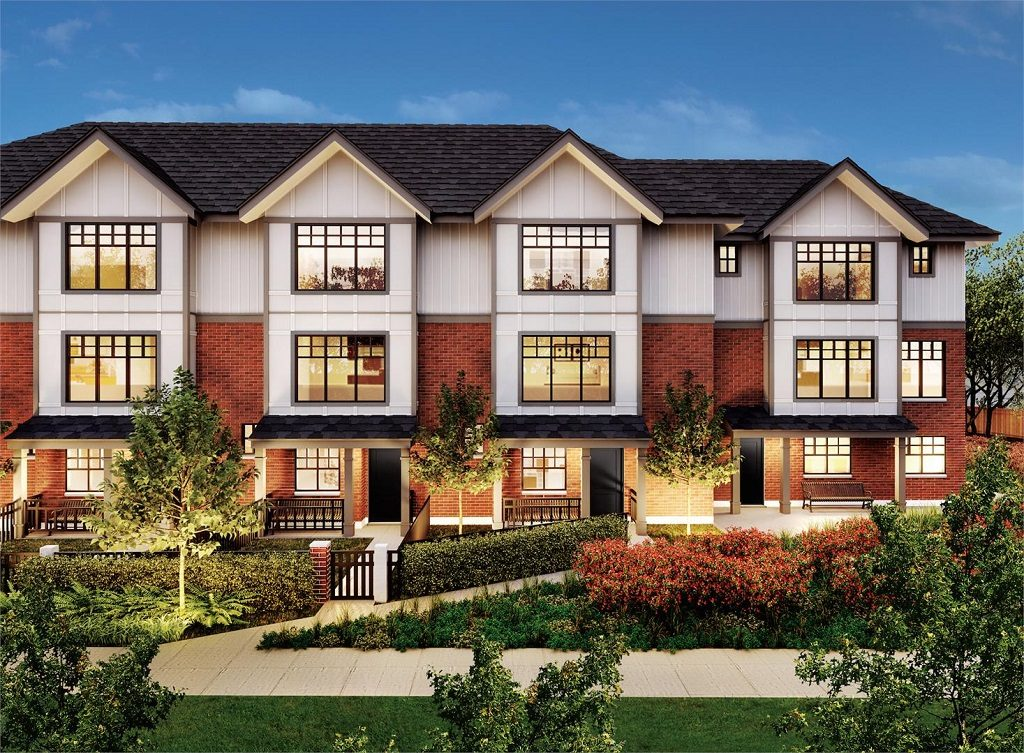 Savile Row Burnaby homes 3