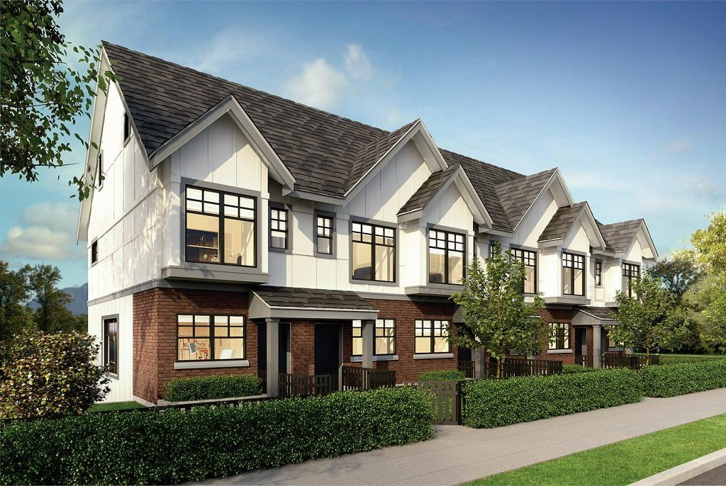 Savile Row Burnaby homes 4