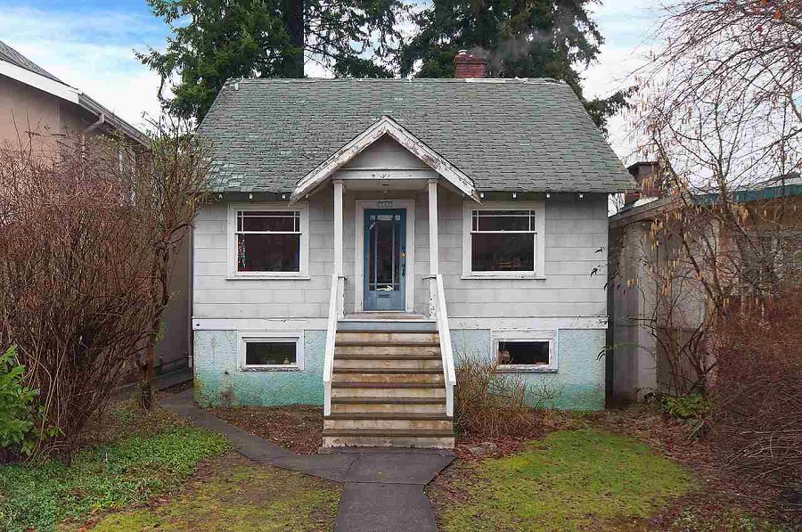 Vancouver home listing 2