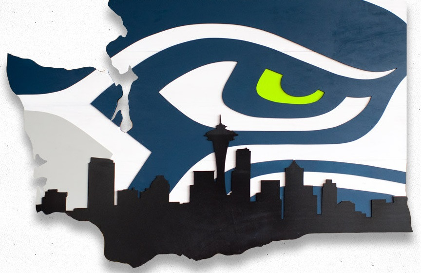 seattle seahawks decor 7