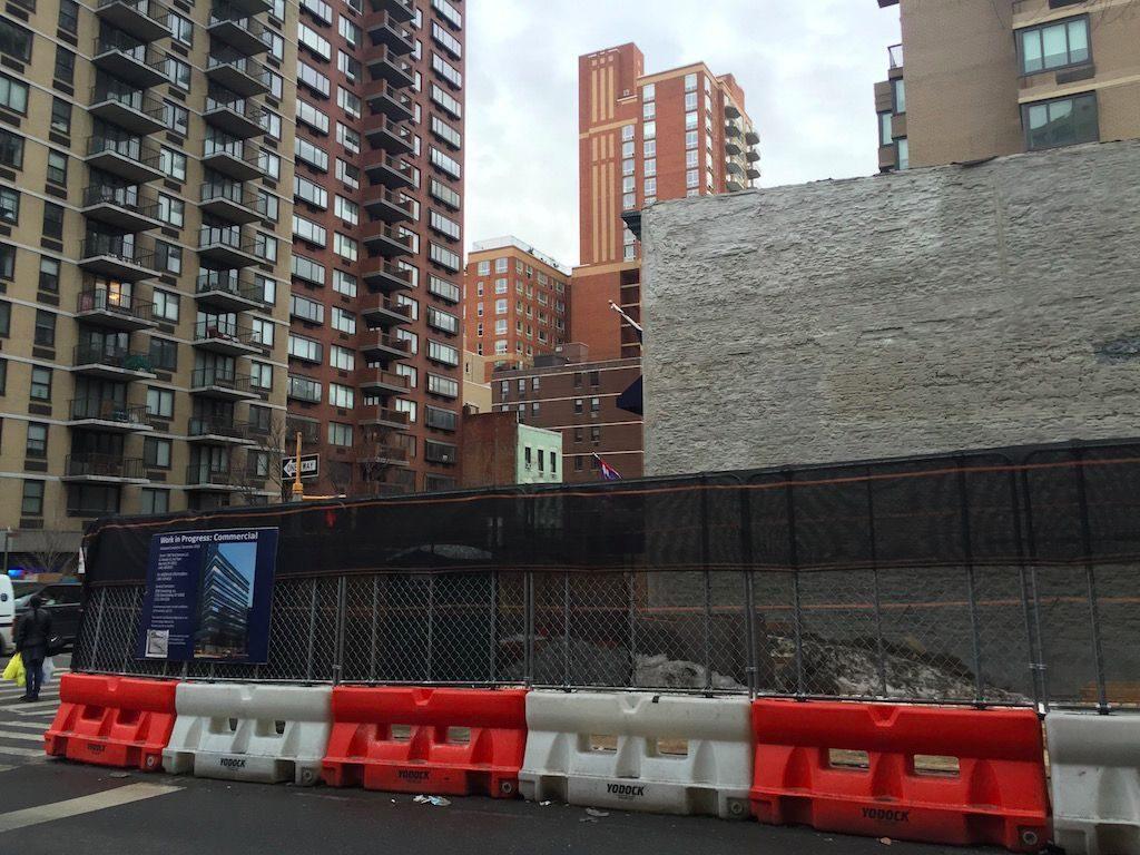 1444 third avenue construction 3