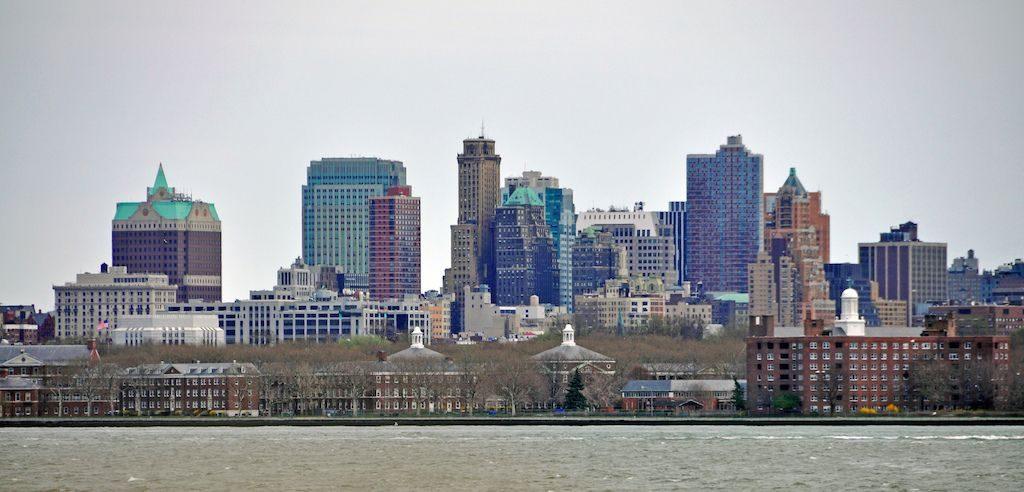 Brooklyn Skyline-compressed