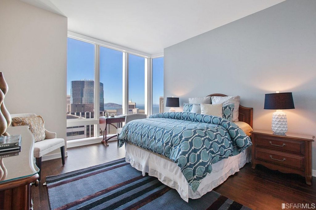 Millennium Tower apartment 11