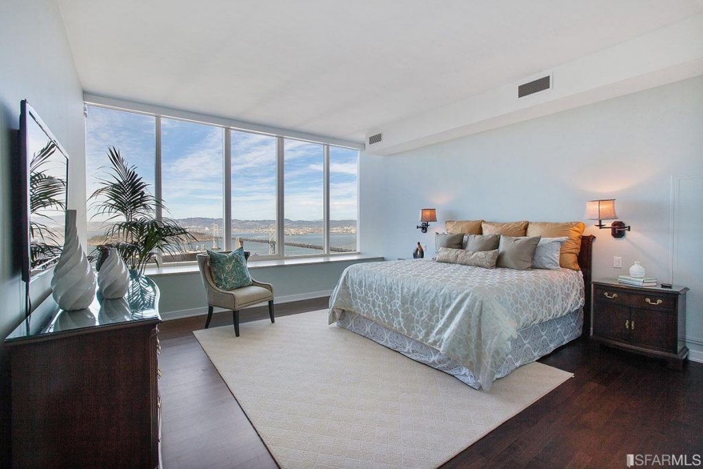 Millennium Tower apartment 9