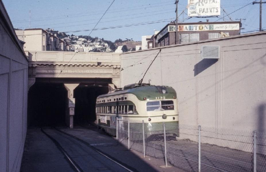 San Francisco 1960s 10