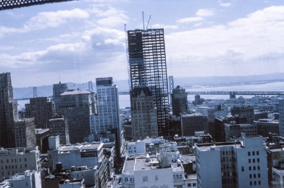 San Francisco 1960s 12