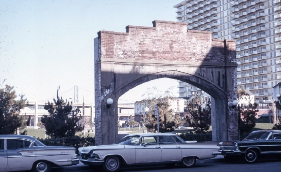 San Francisco 1960s 15