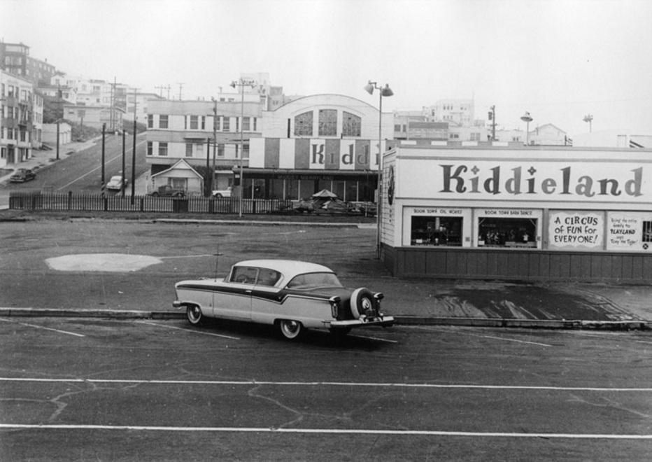 San Francisco 1960s 2