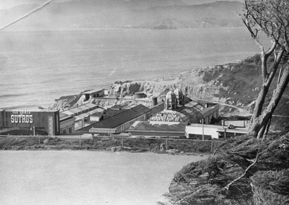 San Francisco 1960s 3