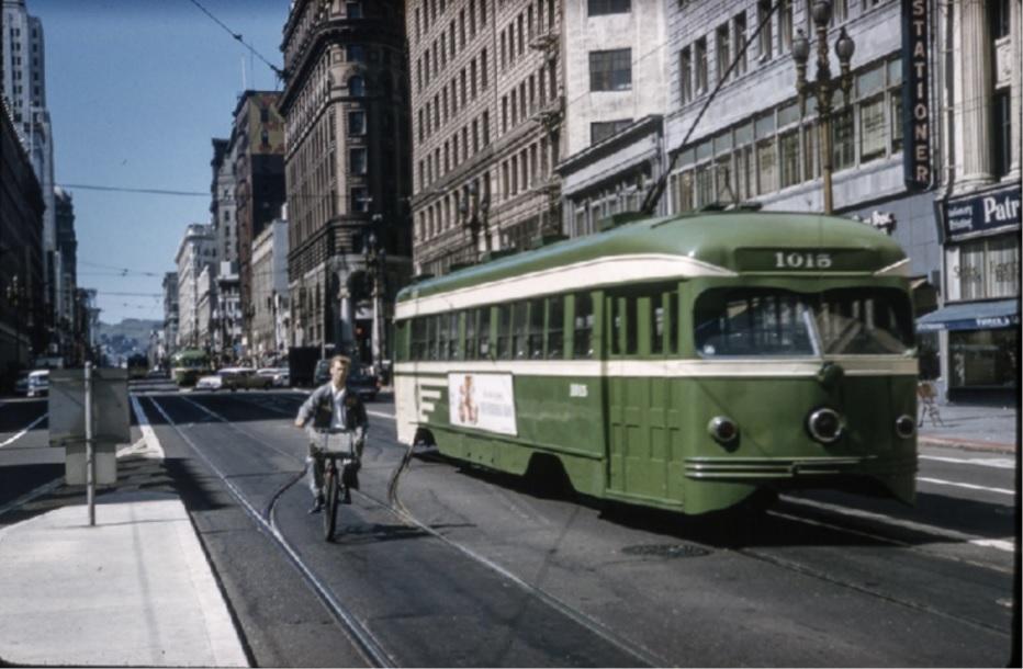 San Francisco 1960s 7