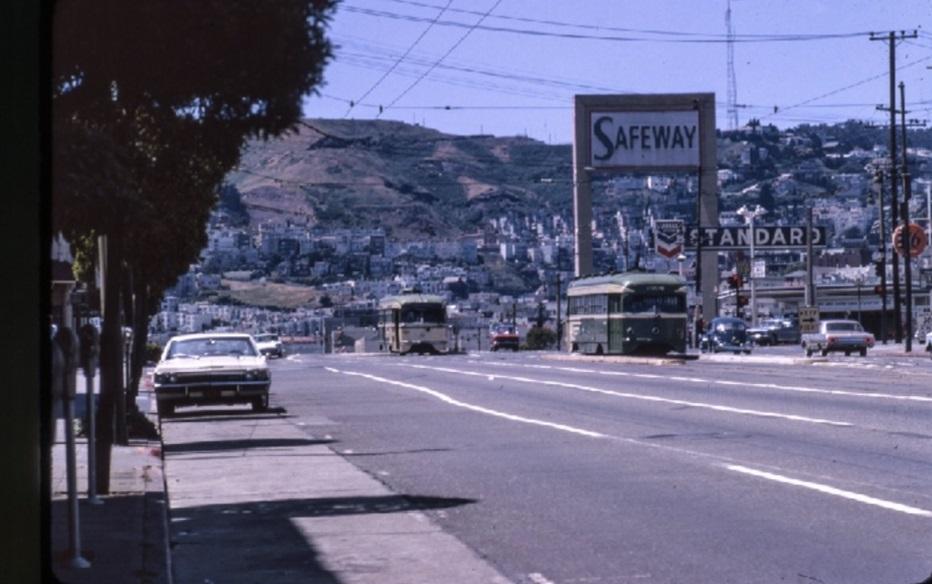 San Francisco 1960s 8