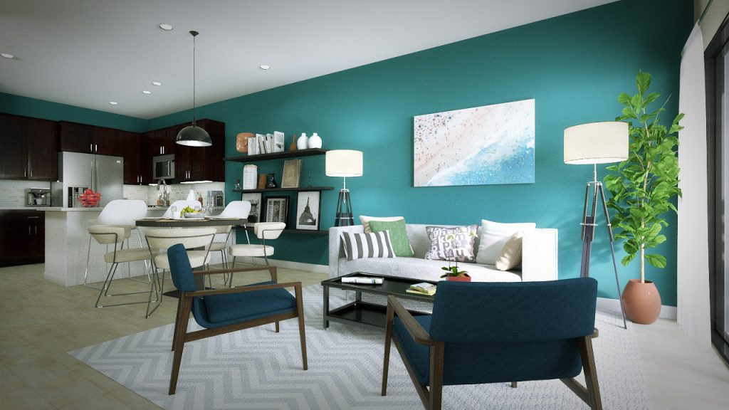 South City Place San Francisco townhomes