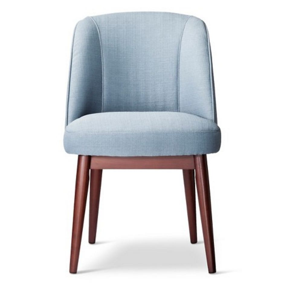 Furniture Finds: 5 Colorful Accent Chairs Under $250