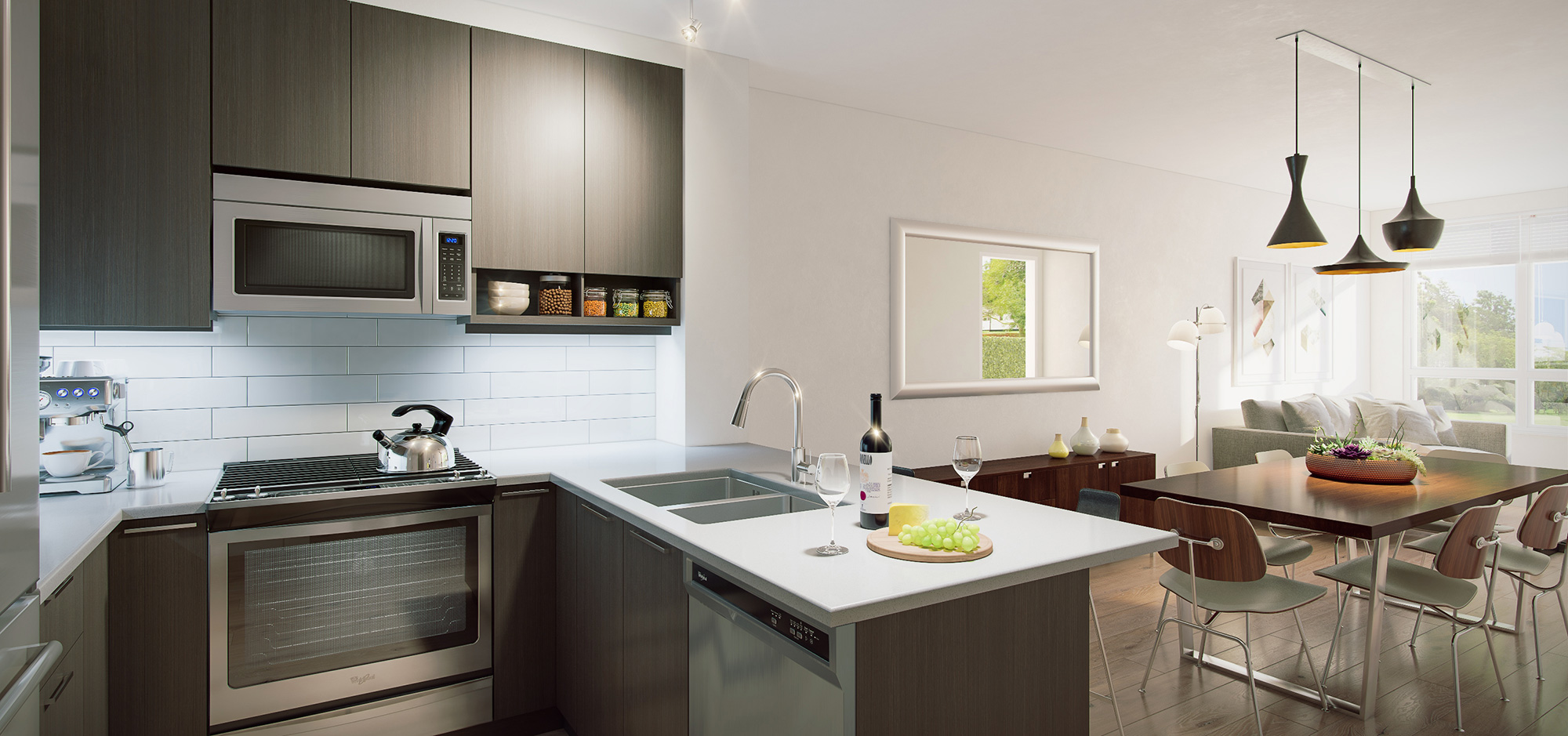 Westbourne Residences New Westminter 2