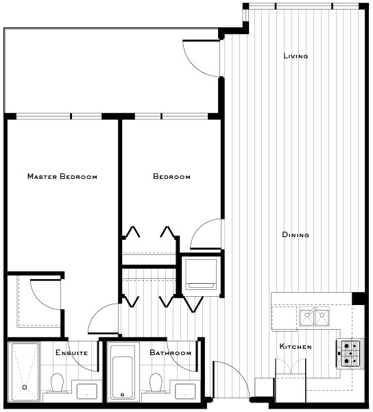 Westbourne Residences New Westminter 3