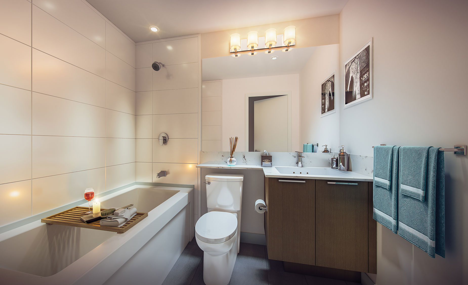 Westbourne Residences New Westminter