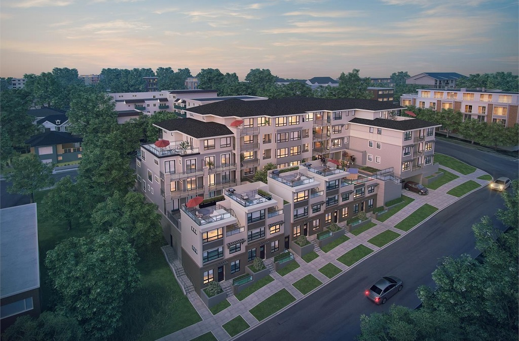 Westbourne Residences