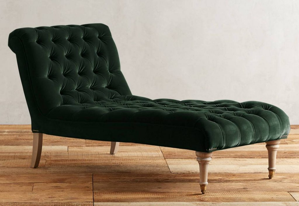 anthro chaise