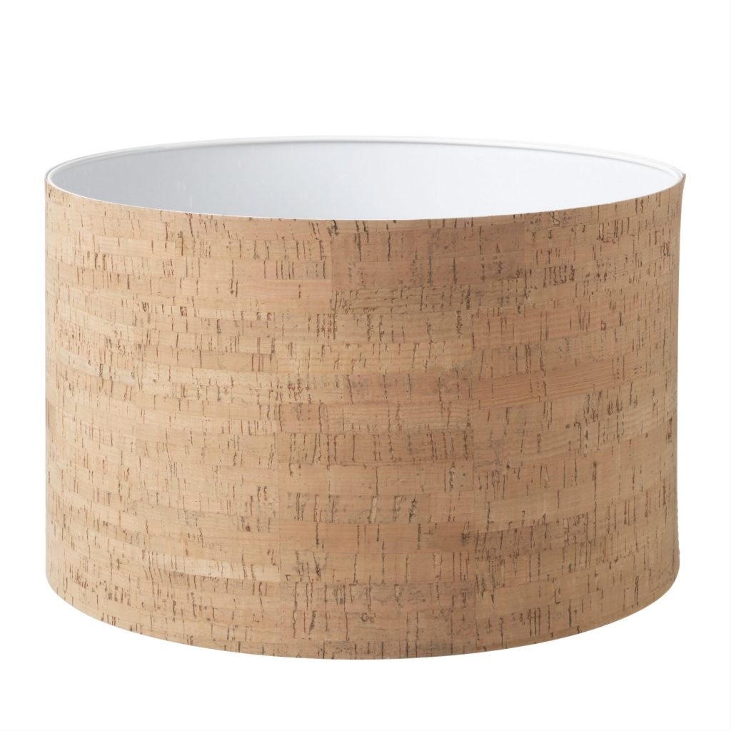 cork lampshade-compressed