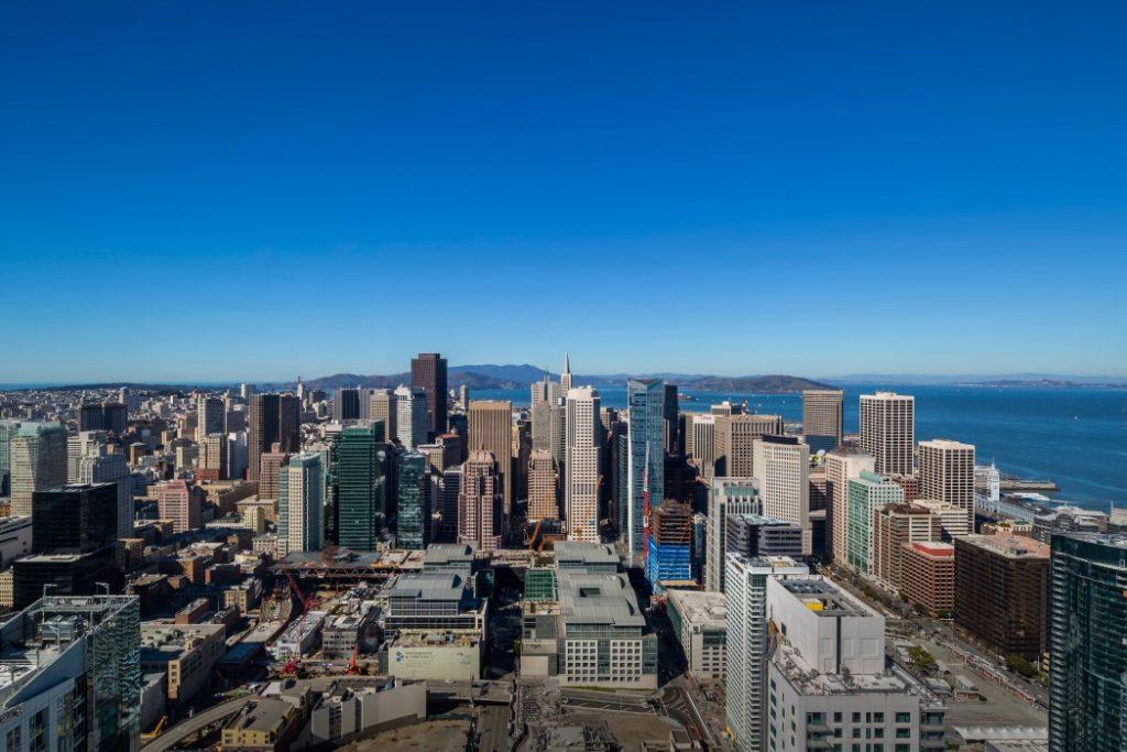 highest home San Francisco 6