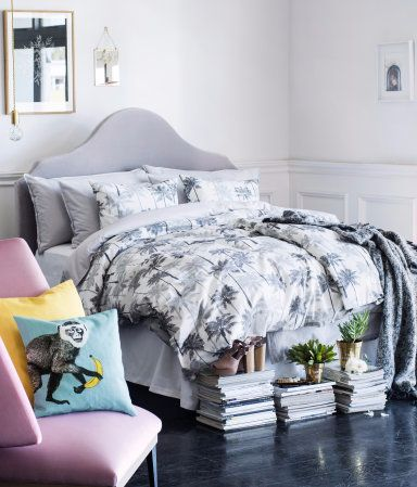 h&m duvet-compressed