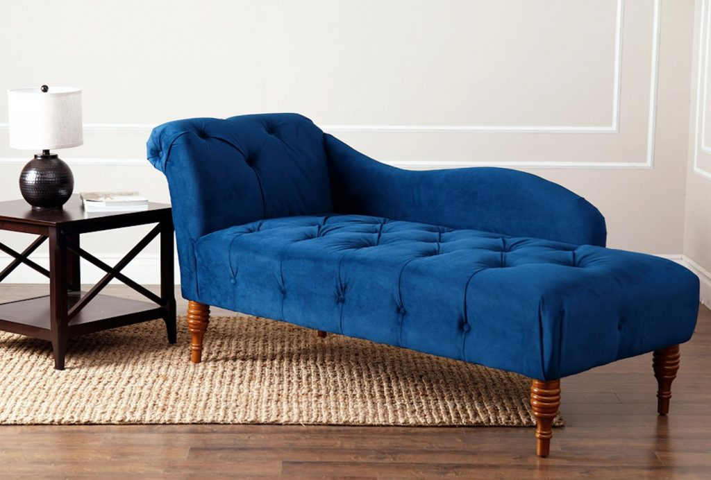wayfair blue