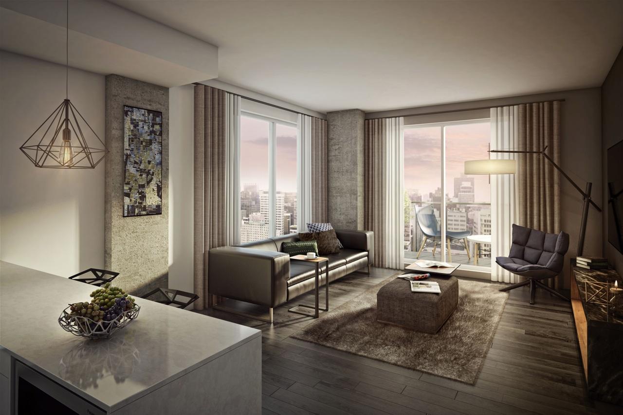 ArtHaus Panoramic Suite